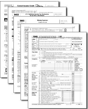 Tax-return1