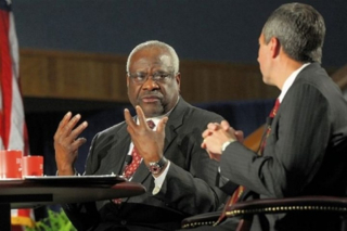 Supreme-Court-Justice-Clarence-Thomas