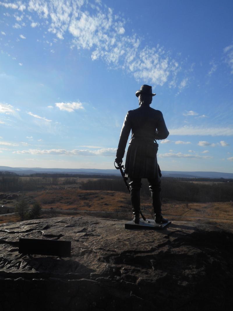 Gettysburg02242017 014